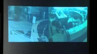 UNCENSORED DETROIT CCTV POLICE PRECINCT SHOOTING SUREVIELLANCE VIDEO (UNEDITED FOOTAGE!!)