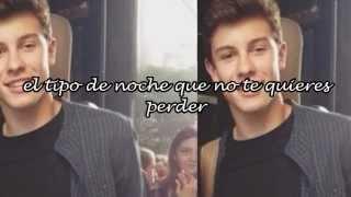 Shawn Mendes  One Of Those Nights Subtitulada Espaol