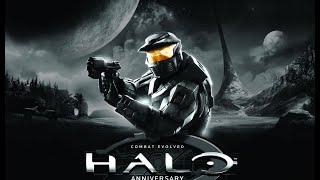 Halo 1 Combat Evolved - Anniversary Edition - Pelicula Completa Español 1080p