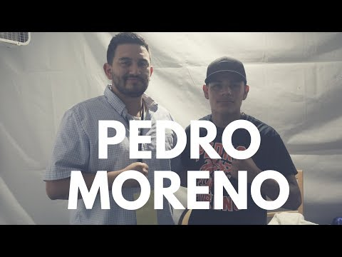 Pedro Moreno KO win dedicated to Herb Stone