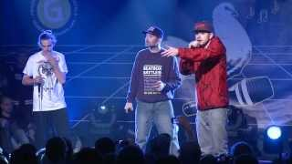 Skiller vs Reeps One - 1/2 Final - 3rd Beatbox Battle World Championship