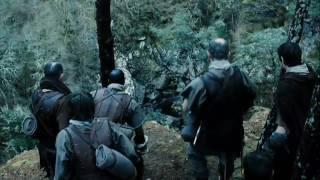 Centurion Movie Clip 2