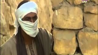 نسمه محمود - مسلسل النار والطين الحلقة الاولى