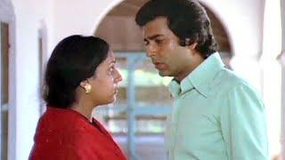 Finally Vijay Arora accepts Bindiya Goswami as his wife - Jeevan Jyoti Scene 12/13
