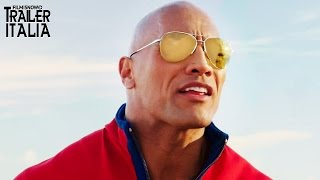 BAYWATCH Primo Trailer Italiano