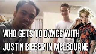 Justin Bieber #PurposeTourChildrenMelbourne RESULTS