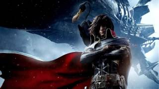 Pirate Captain Harlock HD 1280x720