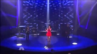 Selena Gomez - Round & Round (Live on America's Got Talent)
