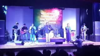Azaadi- Worship Concert By ALFAAZ Band