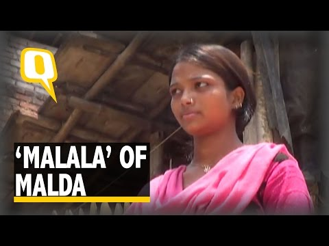 Xxx Mp4 The Quint Malda Girl Forced To Quit School After She Stops Child Marriage 3gp Sex