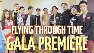 Potato Box: Flying Through Time Gala Premiere