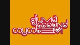 djuma soundsystem - Les djinns(original)