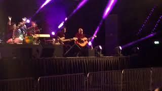 Rahat Fateh Ali Khan Live in Rotterdam NL Oct 2017 'Tumhe Dillagi'
