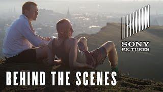 T2 Trainspotting - The Script - Starring Ewan McGregor & Jonny Lee Miller - At Cinemas January 27