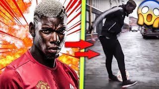 #27 LEARN 2 CRAZY POGBA MOVES ! - be champion with SEAN GARNIER