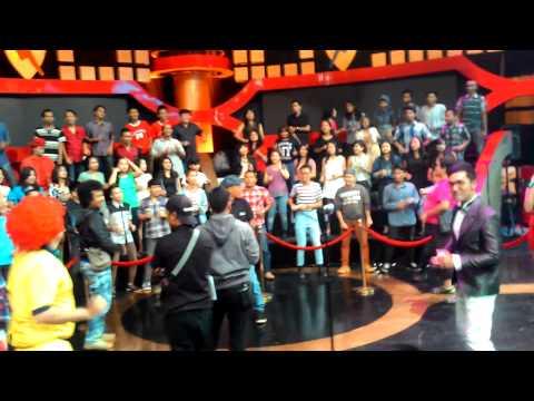 TEMON K.I.S Di studio 1 Trans TV