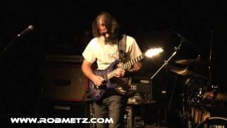 Hill Of The Skull Joe Satriani Cover