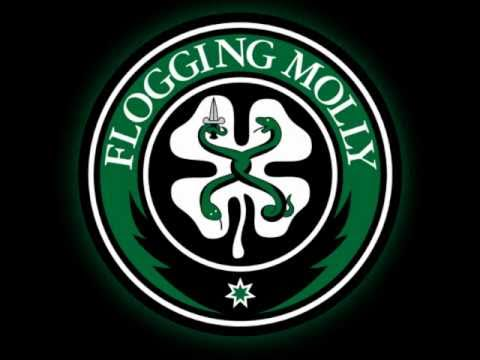 Flogging Molly - Another Bag of Bricks + Lyrics