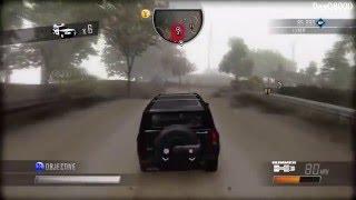 Driver: San Francisco HD Playthrough Part 22