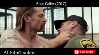 Shot Caller 2017اعلان فلم
