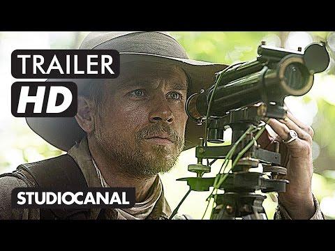 DIE VERSUNKENE STADT Z Trailer Deutsch | Ab 30. März im Kino!
