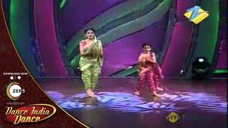 Dance Ke Superstars May 13 '11 - Vrushali & Avneet