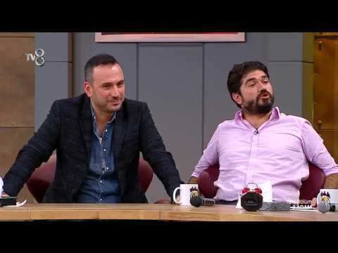 Ahmet Çakar'ın Hakemlik Görüntüleri | 3 Adam