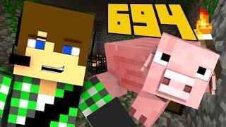 Minecraft ITA - #694 - Son tutti porci!