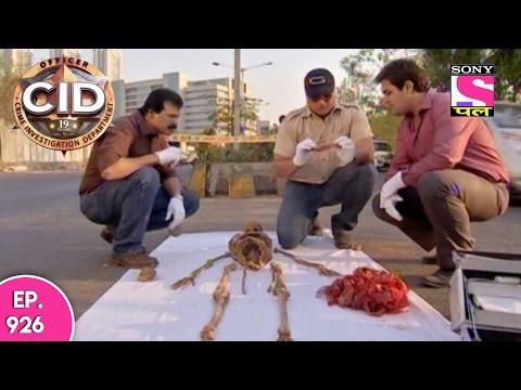 CID - सी आई डी - Episode 926 - 3rd January 2017