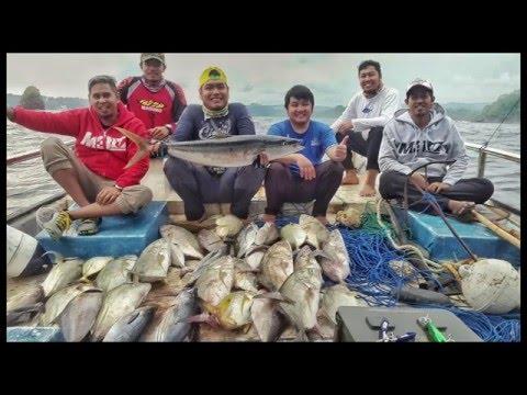 M3 fishing - Tamban round 4