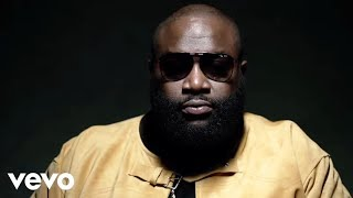 Rick Ross - Touch 'N You ft. Usher
