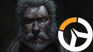 O REINHARDT TA NERVOSO! - Overwatch