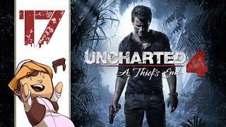 أنشارتد 4 نهاية لص - الحلقة 17 - بدأت اتفهم موقف نيثن - Uncharted 4
