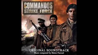 Commandos: Strike Force OST - Stalking