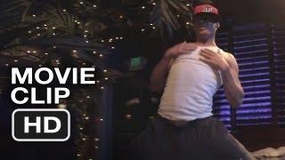 Magic Mike Movie CLIP #1 (2012) Channing Tatum Stripper Movie HD