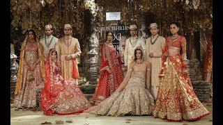 Tarun Tahiliani   India Couture Week 2017