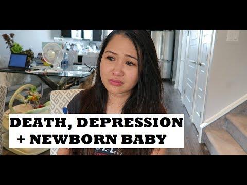 Xxx Mp4 CANCER DEATH DEPRESSION NEWBORN BABY 3gp Sex