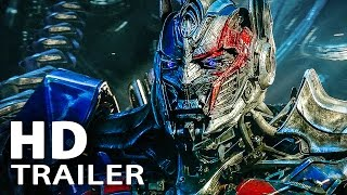 TRANSFORMERS 5: The Last Knight - NEW Trailer 3 (2017)