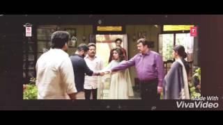 Dhurava song pareshanura  2016