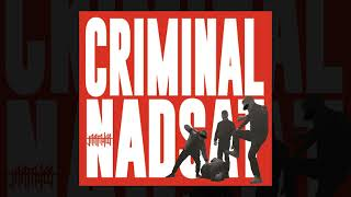 14. Pillala - JARFAITER (feat. Duer) - Criminal Nadsat
