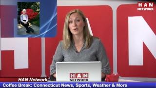 Coffee Break: HAN Connecticut News 07.14.17