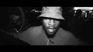 Savage Black ft M´s AGB - Nachts im Viertel (prod. mdmx)