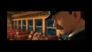 The Polar Express- Hot Chocolate