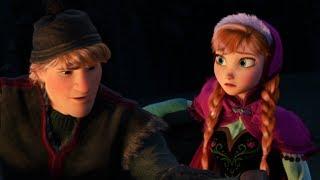 Frozen Trailer Disney 2013 Movie - Official Trailer #3 [HD]