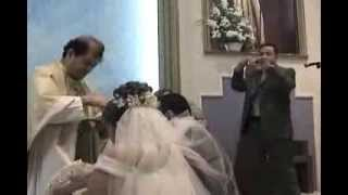 Ave Maria - Schubert - Boda de Klaudia - Comunion