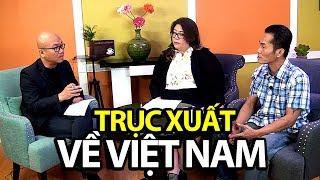 Chính quyền Mỹ muốn trục xuất 8000 người gốc Việt: Ý kiến phản đối