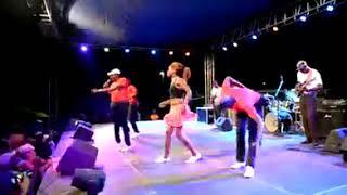 Magwaza live yibhooooza