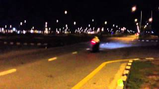 AREA51TH BMW S1000RR HP4 Launch Control