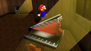 10 Awesome Moments That Defined The Nintendo 64