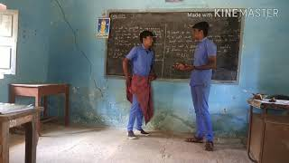 our iti trained vagivelu comedy scence